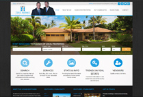 Florida Real Estate Website