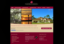 Website for REALTOR Rhonda Hilson